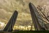 CityLife (forastico) Tags: forastico d7100 milano lombardia citylife piazza grattacieli tretorri