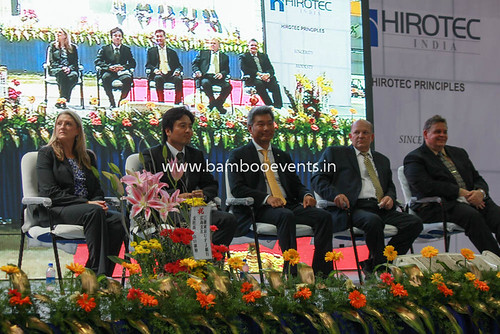 "Hirotech India Factory Launch • <a style=""font-size:0.8em;"" href=""http://www.flickr.com/photos/155136865@N08/40779325644/"" target=""_blank"">View on Flickr</a>"