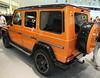 Mercedes-Benz W463 AMG G63 Biturbo (Zappadong) Tags: essen motor show 2017 ems mercedesbenz w463 amg g63 biturbo zappadong oldtimer youngtimer auto automobile automobil car coche voiture classic classics oldie oldtimertreffen carshow jeep geländewagen offroad