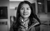 2018_074 (Chilanga Cement) Tags: nikon nik nikond850 d850 portrait bw blackandwhite monochrome nikonportrait lady teacher smile