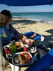 2017-11-27 09.07.30 (whiteknuckled) Tags: isla mujeres wedding alexis margaret trip vacation mexico rachel steve