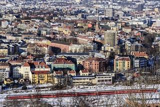 Bydel Gamle Oslo