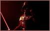 Venez du coté obscur de la Force ! (jamesreed68) Tags: héros star wars méchant dark vador figurine insolite nuit pénombre skywalker anakin guerre étoiles canon eos 600d