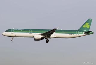 Aer Lingus A321-200 EI-CPH