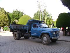 Chevrolet Dump Truck (Zappadong) Tags: chevrolet dump truck zappadong oldtimer youngtimer auto automobile automobil car coche voiture classic classics oldie oldtimertreffen carshow bolivia bolivien