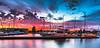The perfect morning (dmunro100) Tags: sunrise dawn daybreak autumn adelaide glenelg southaustralia awesome mesmerising spectacular