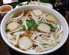 Hủ tiếu (Will S.) Tags: phở mypics ottawa ontario canada phoboga2 phởboga2 pho vietnamese food soup porkheart fishcakes bbqpork shrimp