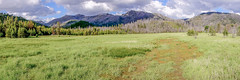 Knox Ranch - Near Warm Lake In Idaho (Rustic Lens Photography) Tags: camping cascade ghosttown history idaho idahomagazine knox mining ranch roosevelt ruins thundermountain warmlakeghosttownidahoknoxlandscapevintage