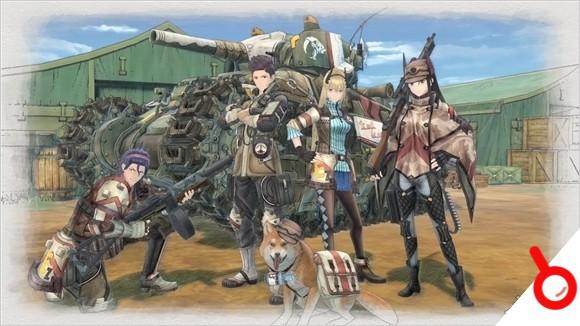PSN港服本周遊戲推薦 《戰場女武神4》+《逃出生天》