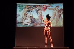 IMGP4984 (i'gore) Tags: montemurlo teatro fts salabanti fondazionetoscanaspettacolo donna donne libertà felicità ritapelusio satira ironia marcorampoldi pemhabitatteatrali