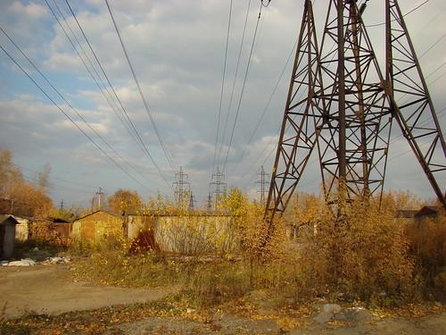 Осень индустриальная ©  ayampolsky