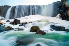DSC04550.jpg (RobertLyndonDavis) Tags: arctic norther pool winter a7s2 water geysir nordic a7sii rocks iceland blue waterfall river north cold travel geothermal europe sony ice reykjavík capitalregion is