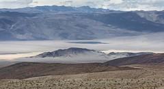 Lake Hill - Landslide Block / Death Valley (Ron Wolf) Tags: cenozoic deathvalleynationalpark earthscience geology geomorphology nationalpark paleozoic panamintvalley pleistocene quaternary desert landscape landslide landslideblock nature playa valley california