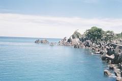 粉鳥林 (lovelyivan) Tags: 台灣 taiwan 亞洲 asia 宜蘭 風景 scenery canon 7 ltm l39 35f20 rf rangefinder 旁軸 連動測距 paradies200 c41 film 135 粉鳥林