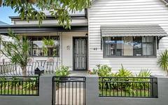 43 Emerald Street, Hamilton North NSW