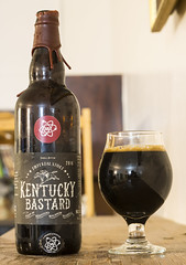 Nickel Brook Kentucky Bastard Imperial Stout (2016) (Cody La Bière) Tags: nickelbrookbrewing kentuckybastard imperialstout