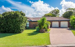1 Kurrajong Court, East Ballina NSW