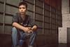 100 Strangers : Stranger 153 Unknown (ArnabKGhosal) Tags: green environmentalportrait 100strangers streetportraits market nikon truck nightmarket hanoi vietnam nightportrait