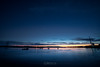 Equinox - 20 Mar 2018 - 102-Edit.jpg (ibriphotos) Tags: alloaharbour alloa equinox stirlingcastle sunset stirling riverforth theshore springequinox spring fishingboat boat evening goldenhour harbour sky sunsets