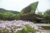(卡魯=KARU) Tags: 臺北 臺灣 士林官邸 鋼琴 園藝佈景