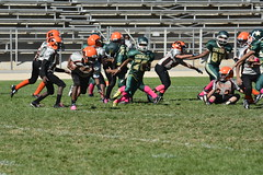 _DSC3795 (zombieduck2010) Tags: 2014 apple valley rattlers san bernardino cowboys youth football jr pee wee