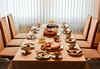 "German ""Kaffeetafel"" / at home (Carlos Lacano) Tags: germany german culture tradition typical kaffee easter carlos lacano oberhausen ruhrgebiet"