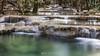 Vasques calcaires de l'Huveaune (Nat_L2_photographies) Tags: cascades var huveaune vasques calcaire paca pose longue longexposure