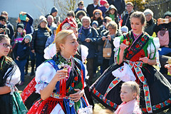 Hollókő ,Easter Holiday Celebrations (misi212) Tags: hollókő easter holiday celebration