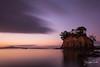 PAINTED HARBOUR (Cor Lems) Tags: waiake longexposure northshore newzealand nature naturallight landscape beach sunrise landscapes ocean auckland brownsbay