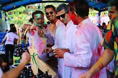 IMG_4703 (Indian Business Chamber in Hanoi (Incham Hanoi)) Tags: holi 2018 festivalofcolors incham