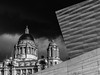 BRYAN_20180227_IMG_6507 (stephenbryan825) Tags: 3graces liverpool mol merseydocksharbouroffices merseyside museumofliverpool portofliverpoolbuilding architecture buildings contrast dome selects threegraces