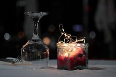 Noche de encanto (Ce Rey) Tags: 7dwf stilllife canon macro glass vidrio 15challengeswinner canon60mm eos bodegon bokeh