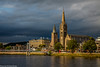 Inverness   Old High Church, Free Church of Scotland (AnBind) Tags: grosbritanien unitedkingdom scottland 2017 ereignisse gb schottland september urlaub inverness scotland vereinigteskönigreich