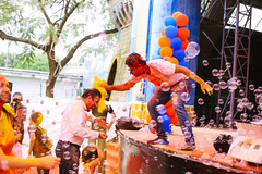 IMG_4602 (Indian Business Chamber in Hanoi (Incham Hanoi)) Tags: holi 2018 festivalofcolors incham