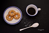 il caffè è pronto! (Santina Sorbello) Tags: caffè colazione food biscotti