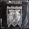 Hawkwind - Silver Machine (Jacob Whittaker) Tags: vinylrecord cover sleeve art single 45rpm 7inch