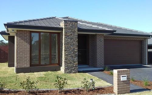 Lt No. 5211 Moola Street, Jordan Springs NSW 2747