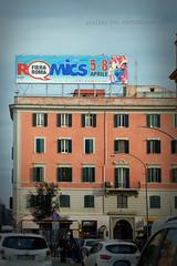 "Quartieri di Roma (alice 240) Tags: quartieridiroma lazio ""nikonflickraward"" italia architecture europe capital italy rome travel tourism roma nikon flickr street urban"