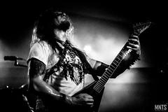 Anima Damnata - live in Metalmania XXIV fot. Łukasz MNTS Miętka-7