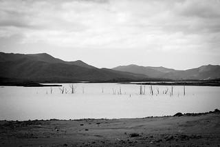 nouvelle caledonie-lac de yaté