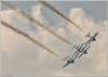 CAF Snowbirds (2.6 Million + views!!! Thank you!!!) Tags: canon eos 70d 55250mmstm efs55250mmstm psp2018 paintshoppro2018 efex topaz brantford ontario canada snowbirds tutor jet aircraft airshow demonstration