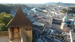 Salzburg, Castle Hohensalzburg, Reckturm [28.08.2014] (b16aug) Tags: altstadt austria aut geo:lat=4779535557 geo:lon=1304693888 geotagged salzburg