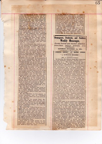 1931: Nov Review 4