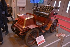 1900 Malliary voiturette (pontfire) Tags: retromobile 2018 rétromobile rétromobile2018 vieuxtacots wagen wagens car cars auto autos automobile automobiles voiture voitures coche coches france frenchcars voiturefrancaise worldcars classiccars oldcars antiquecars automobiledecollection automobilefrançaise vieuxtacot vieillevoiture voitureancienne automobili carro carros pontfire voituredecollection automobileancienne ancêtre oldtimer voituresanciennes 1900 malliary voiturette