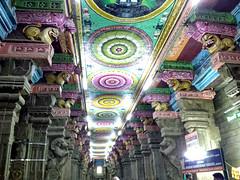 Meennakshi-Sundareshwarar temple IMG_20180204_171614351_HDR (Phil @ Delfryn Design) Tags: india2018