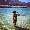 Favignana (LenaCas) Tags: mare italy island vacation holiday sun favignana sicily summer