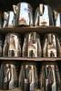 coffee pots (geneward2) Tags: coffee pot cairo egypt reflection