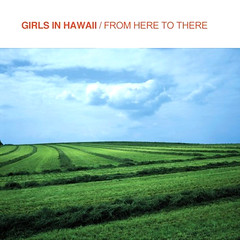 2004_Girls_In_Hawaii_From_Here_To_There_2004 (Marc Wathieu) Tags: 2004 62tvrecords girlsinhawaii rock pop vinyl cover record sleeve music belgium belgië coverart belgique pochette cd indie artwork vinylcover sleevedesign