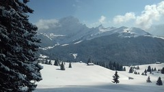 Beautiful Switzeland - La belle Suisse (Nguyen-Dang Tung) Tags: switzerland villar alps