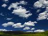 It's time (Robyn Hooz) Tags: nuvole clouds cielo appennino marzo primavera sole italia spring polarizer sky breethe breath respiro
